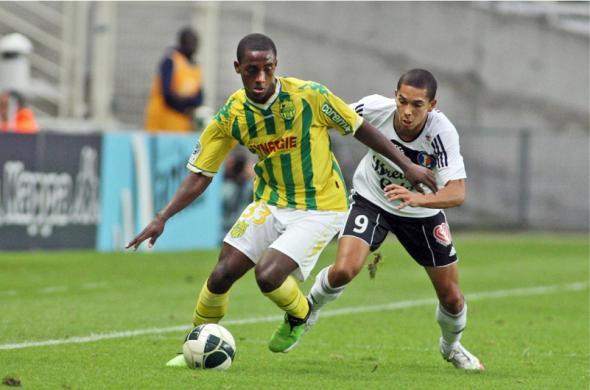 L'avenir du FC Nantes